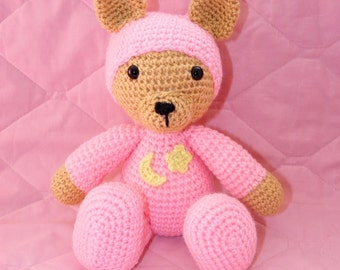 Teddy Sweet Dreams - Teddy for Baby - Gift for Baby, Baby Shower