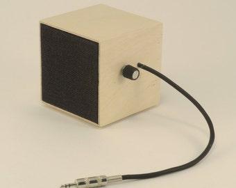Mini portable speaker AA FM300