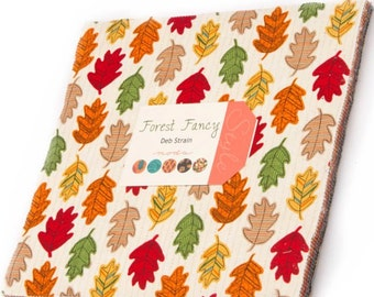 Forest Fancy Layer Cake by Deb Strain for Moda
