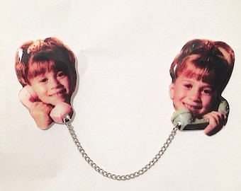 Mary-Kate & Ashley Phone Set