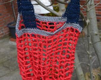 shopping bag/ retrobag/net bag/bag