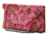Pink evening rug bags Anatolian kilim bags Clutch bags Turkish pouch Turkish ethnic bags Bohemian wallet Pink rug bags Pink purse Goblen bag