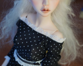 MSD BJD clothing  dress