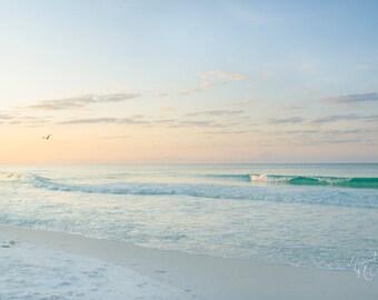 Beach Photography, Digital Download, Ocean, Coastal, Fine Art Photography, Home Decor