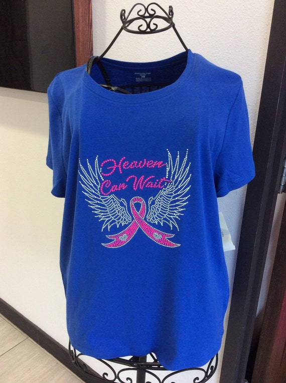 custom breast cancer t shirts by ladybugtshirtsdesign on etsy