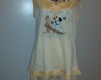 Cute pajama set!