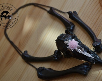 """Collier """"Gothic Beauty"""""""