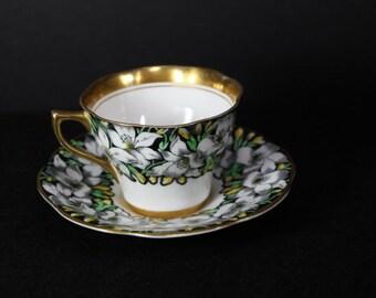 Rosina China Tea Cup | England