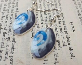 World of Warcraft - Hearthstone earrings