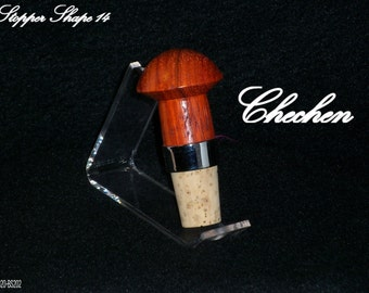 Bottle Stopper Shape 14
