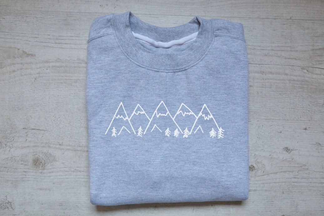 Sweater Mountains 12