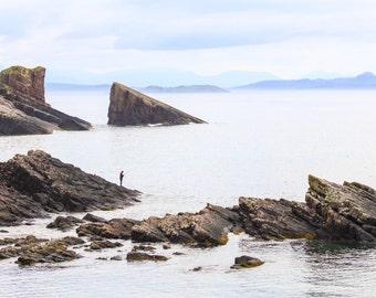 Clachtoll Coastline