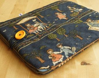 iPad case, iPad cover, iPad sleeve, tablet cover, tablet case, tablet sleeve