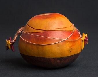Fine gourd art