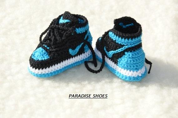 Nike Air Jordan Bébé Bottillons Chaussures 365
