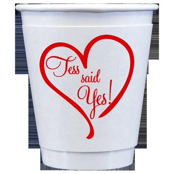Custom paper coffee cups australia