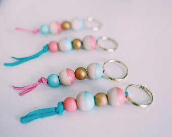 The Toot Keychain — Small