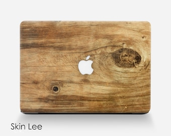 Wood Macbook Case Etsy Uk
