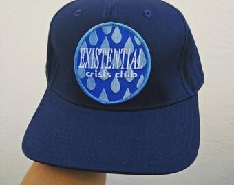 Existential Crisis Cap