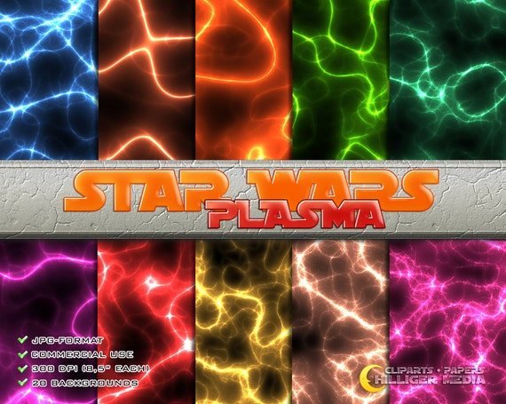 Star Wars Plasma