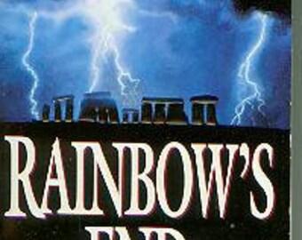 Rainbow's End by Martha Grimes