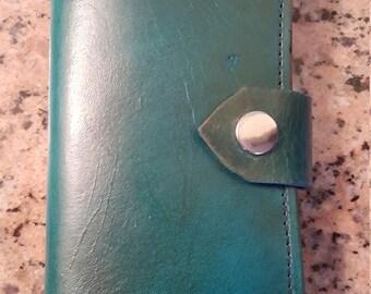 Custom Plain or Antiqued Phone Case