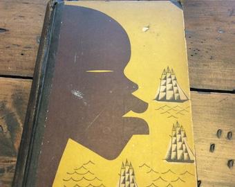 1928 Adventures of an African Slaver - Non-Fiction (A657)