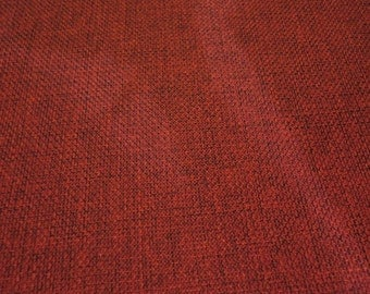 Red/Burgundy Tablecloth/Handmade Tablecloth/Outdoor Tablecloth