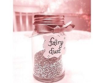 Fairy dust 4oz.