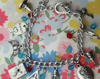 Harry Potter Horcrux Charm Bracelet Charms Gifts