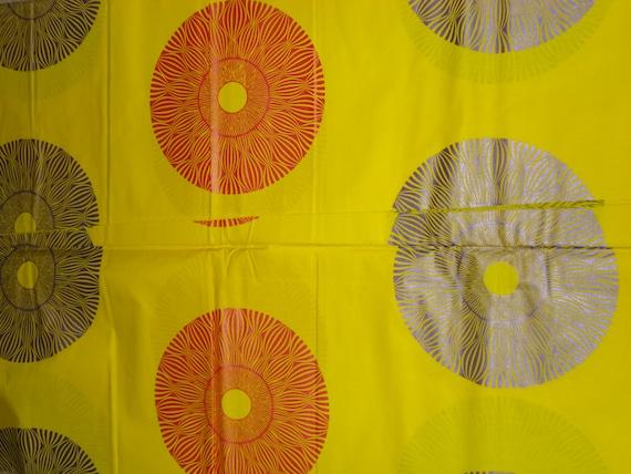 Ankara Fabric Ankara Print