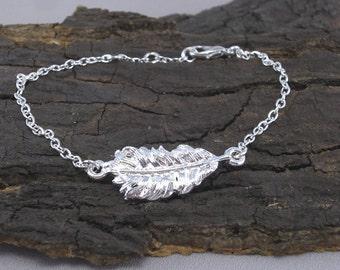 Bracelet Silver Spring