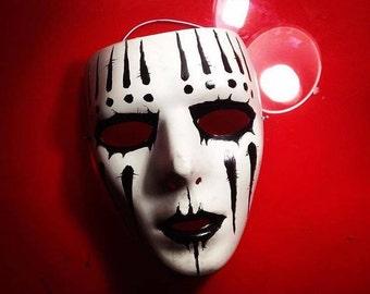 Joey Jordison Replica Mask