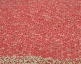 French Terry Fabric By the Yard Multiple Colors. French Cotton