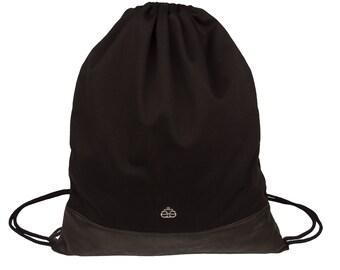 "Bag ""Jesus"" - black"