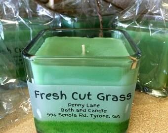 Fresh Cut Grass Candle