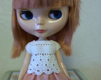 Blythe blouse