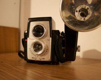 Kodak brownie starflex with flash