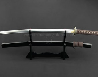 Out of Earth Hand Forged Katana