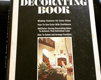 Better Homes and Gardens Decoration Book. Learn how to faux fur all that jazz!