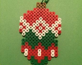 Ornament perler bead