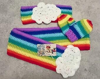 Rainbow Set- FULL
