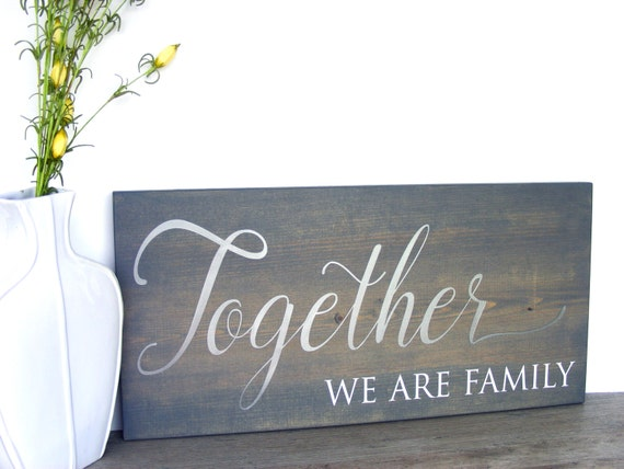 Wood Family Sign Wood Home Decor Sign Living By Home Decorators Catalog Best Ideas of Home Decor and Design [homedecoratorscatalog.us]
