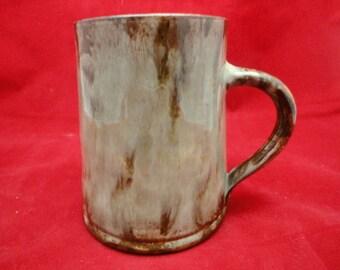 Vintage Ewenny Pottery Mug