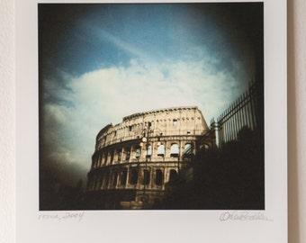 Roma, 2004
