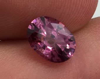Bubble Gum Pink Spinel