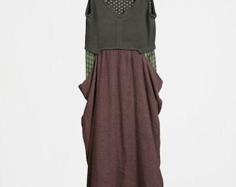 All-Season Dress, Cotton