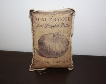 Aunt Frannie Cupboard Tuck/ bowl filler