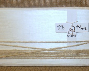 mr mrs picture frame white wedding frame personalized wedding distressed frame wooden cross frame wedding cross rustic wedding frame