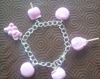 sweet jewelry bracelet